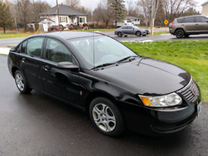 2005 Saturn Ion, $1500 or best offer