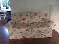 2 x sofa