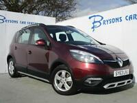 2013 13 Renault Scenic Xmod 1.5dCi Dynamique TomTom for sale in AYSHIRE