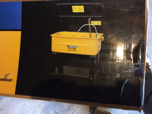 20 Gallon Parts Washer for sale