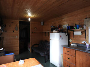 Attention Loggers or anyone who wants to live off the grid