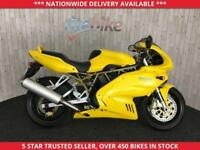 DUCATI 750 750 SS 750 SUPER SPORT 748CC PSH LONG MOT TILL MARCH 19 2001 Y