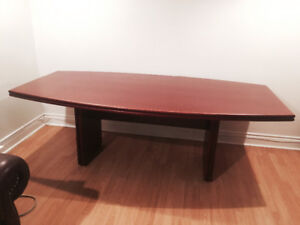 HIGH END TABLE / DESK!!