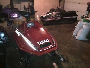 *Wanted* carb for yamaha SS440