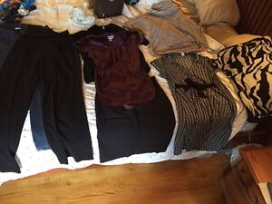 Size m maternity clothes