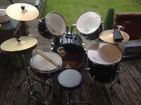 Peavy Drum Kit