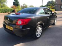 Renault Megane Coupe 1.9 Diesel convertible + 12 months test + Diesel + LEATHER