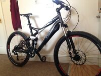 Men's 2014 Specialized bike- Great condition