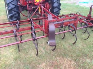 George White S Tine Cultivator London Ontario image 2