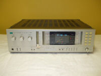 Sansui Z-3000 AM/FM Stereo Receiver Vintage from the 1980s 55w