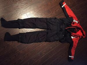 BRAND NEW MUSTANG SURVIVAL SUIT
