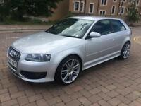 Audi S3 2.0T FSI 2008MY quattro - FINANCE AVAILABLE