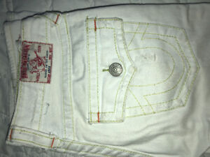 FS: Jeans, true religion/rock & republic/ rock revival