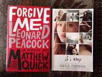Teen Fiction Novels