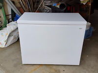 11 Cubic Foot Kenmore Freezer