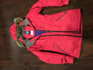Practically new Firefly winter coat Windsor Region Ontario image 1