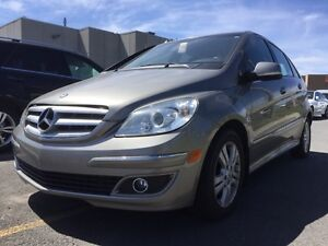Mercedes Benz b200 turbo 2006