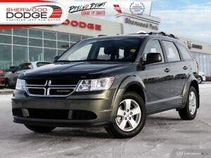 2017 Dodge Journey Canada Value Package  | TOUCHSCREEN