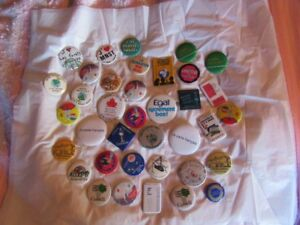 PINS - FRENCH - COLLECTIBLE - REDUCED!!!!