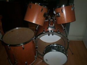 Drums 5 Piece Shell Pk.