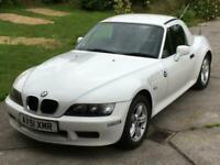 2001 BMW Z3 1.9