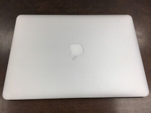 MINT CONDITION MACBOOK AIR 13' early 2015, i7 CPU, 500GB HDD
