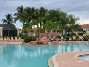 Estero Bonita Springs Resort Vacation in Lighthouse Bay!