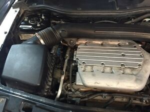 2004 Saturn vue v6 Honda engine
