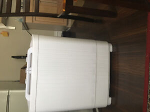Brand new( out of the box) apartment size Washing Machine