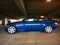 BMW 316Ti SE Compact! Service History, Manual 3 Door,