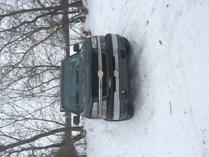 2004 Chevrolet Silverado 1500 Coupe (2 door)
