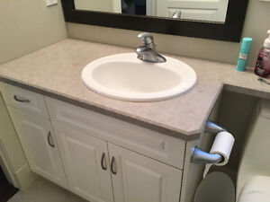 Sink taps and accessories