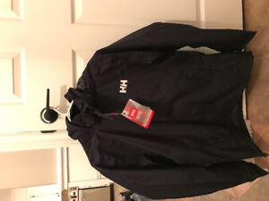 """Helly Hansen Men's Jackets """"Brand New With Tags"""