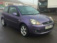 2006 FORD FIESTA FREEDOM 1.2 *FULL SERVICE HISTORY* CAMBELT REPLACED *2 KEEPER*