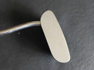 Heavy Putter G3 DF