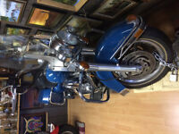 Three Harley Havidson Bikes for sale All in Mint Condition