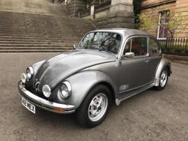 1986 Volkswagen Beetle 3dr 1.2