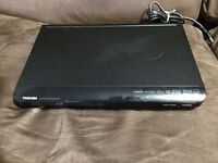 Toshiba Blu-Ray Player BDX-1100