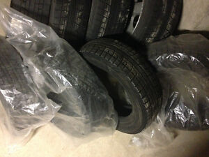4 Tires ICE GUARD 185/65R 15