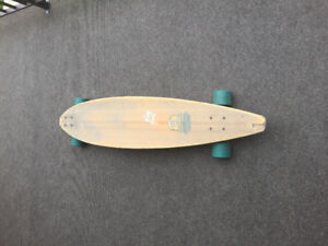 Longboard for Sale! Looking for quick sale