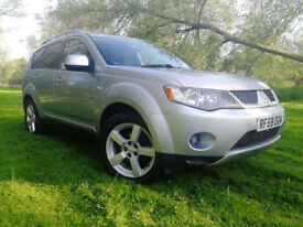 2010 Mitsubishi Outlander 2.0DI-D DEPOSIT NOW TAKEN PLEASE ASK WE HAVE ANOTHER