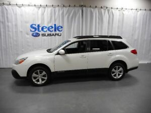 2014 Subaru OUTBACK 3.6R w/Limited & EyeSight Pkg