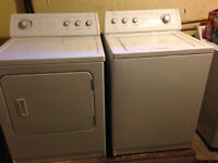 Heavy Duty Inglis Washer And Dryer