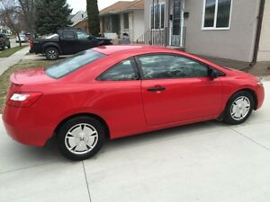 2008 HONDA CIVIC FOR SALE (PRIVATE)