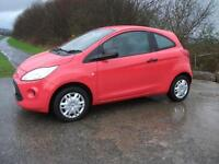 2009 59 FORD KA 1.2 STUDIO 3D 69 BHP ** PART EXCHANGE WELCOME **