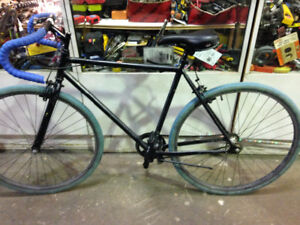 10 Speed Bike Black $189