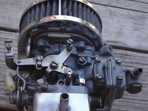 Volvo Weber Carb B18 / B20 Amazon / 144 Kitchener / Waterloo Kitchener Area image 5