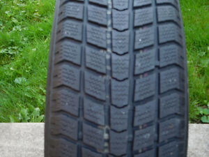 WINTER TIRES FOR SALE (4)