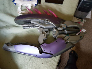 Halo Needler Toy Gun