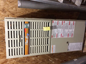 80000 btu furnace & thermostat